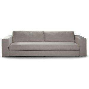 Ghost 3-sits soffa - Valfri färg! -Tygsoffor - Soffor