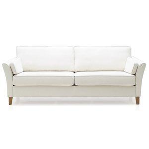 Malmö 3-sits soffa -Tygsoffor - Soffor