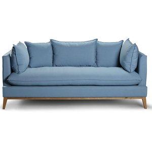 Stream 3-sits soffa - Valfri färg! -3-sits soffor - Soffor