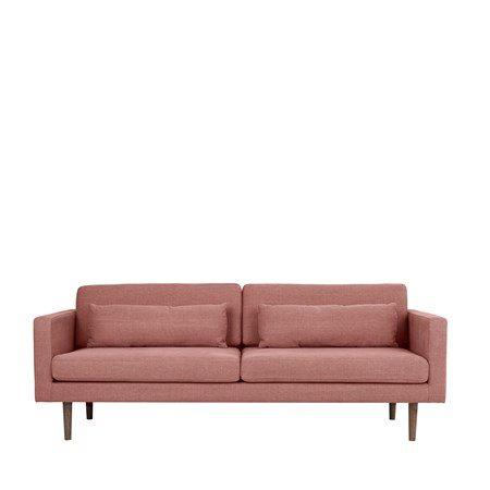 Air Soffa rosa - Broste Copenhagen - bild