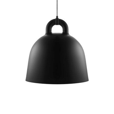 Bell Lampa Svart Large - Normann Copenhagen - bild