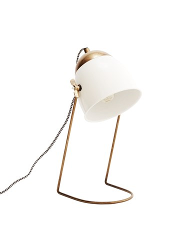 Bordslampa Cute - Madam Stoltz - bild
