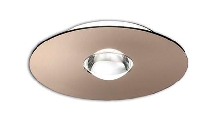 Bugia LED Plafond 1 Lampa - Studio Italia Design - bild