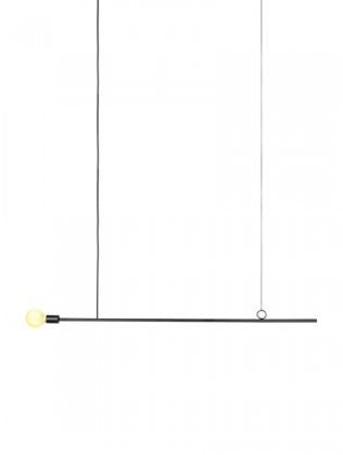 Accent Lampa Rak - Serax - bild