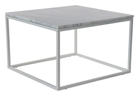 Accent soffbord kvadrat 75x75cm - RGE - bild