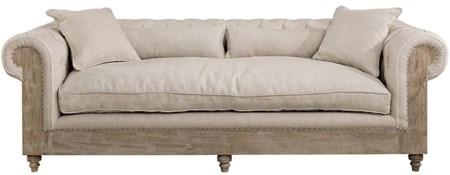 Abbey 3-sits soffa - Artwood - bild