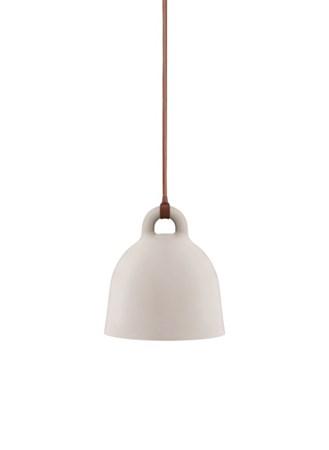 Bell Lampa Sand XS - Normann Copenhagen - bild