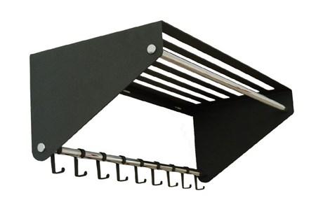 Sticks hatthylla - SMD Design - bild