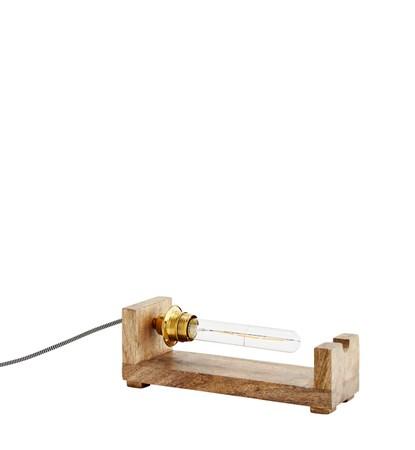 Bordslampa 30x10x8