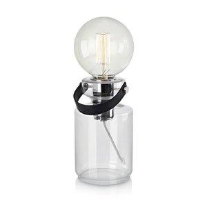Adrian Bordslampa - Klarglas -Bordslampor - Lampor
