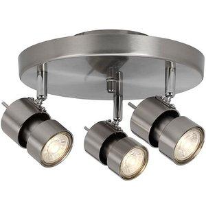 Aluminati spotlight - Krom -Taklampor - Lampor