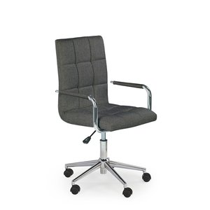 Ariel kontorsstol - Mörk grå -Kontorsstolar - Stolar