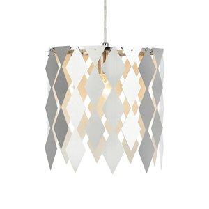 Arrow taklampa - Krom -Taklampor - Lampor