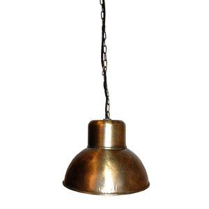 Askim taklampa - Vintage mässing -Taklampor - Lampor