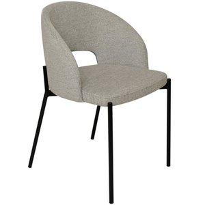 Degerfors stol - Svart/grå -Matstolar & Köksstolar - Stolar