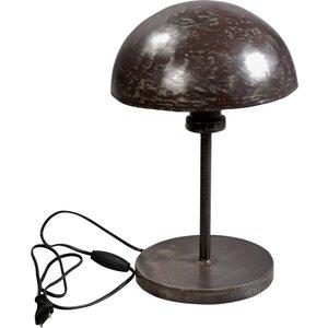 Djursholm bordslampa Metall Trademark Living Möbeljakt