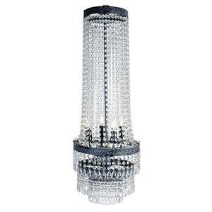 Moonlight kristallkrona H90 - Kristall -Taklampor - Lampor
