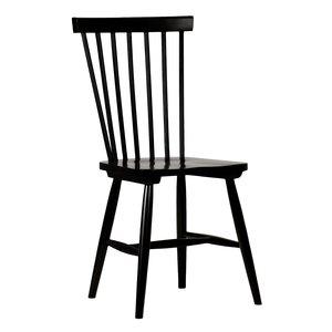 Pinnstol Karl - svart -Pinnstolar - Stolar