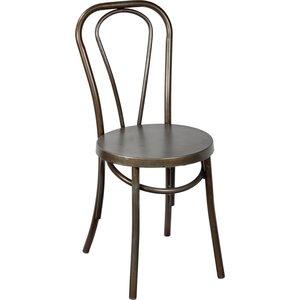 Vasa stol - Vintage zink -Matstolar & Köksstolar - Stolar
