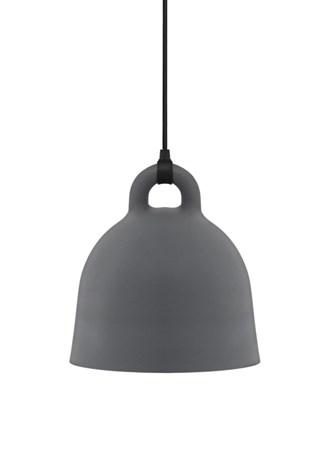 Bell Lampa Grå Small - Normann Copenhagen - bild