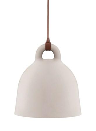 Bell Lampa Sand Medium - Normann Copenhagen - bild
