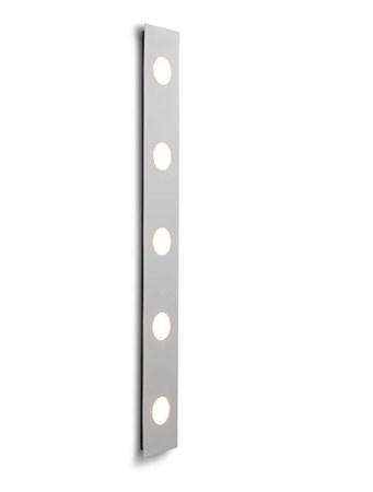 Evo Vägglampa Vit LED - Herstal - bild