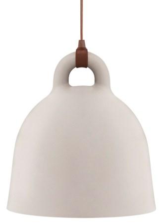 Bell Lampa Sand Large - Normann Copenhagen - bild
