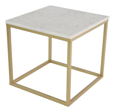 Accent soffbord kvadrat 50x50cm - RGE - bild