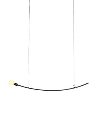 Accent Lampa Curved - Serax - bild