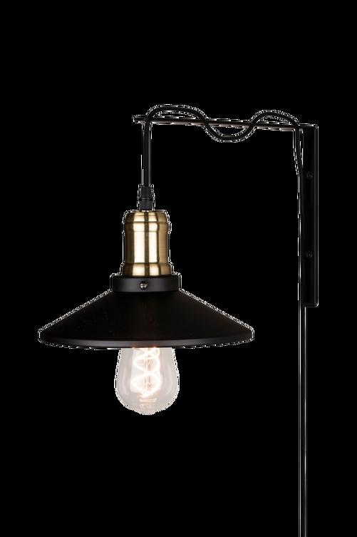 Bild på Vägglampa Disc - Globen lighting