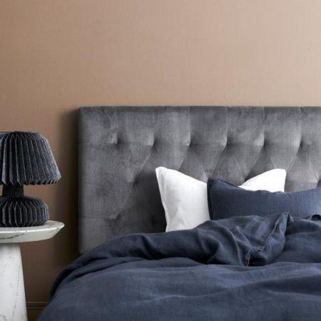 Bild på Sänggavel Bella 120 cm - Ellos