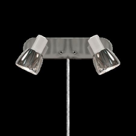 Bild på Vägglampa Hugo 2 - Globen lighting