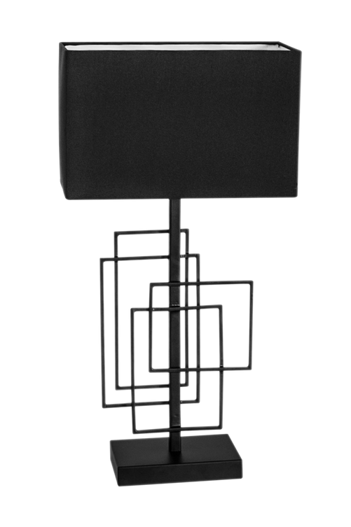 Bild på Bordlampa Paragon H52cm - By Rydéns