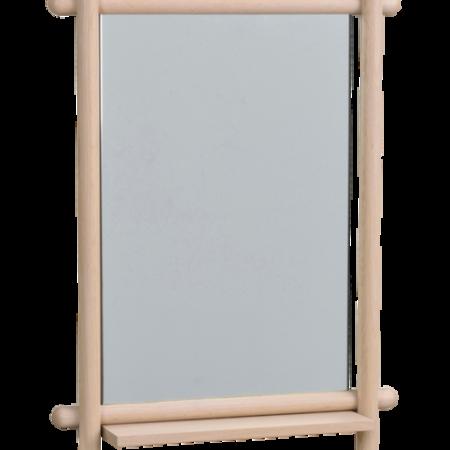 Bild på Spegelhylla Memphis - Rowico