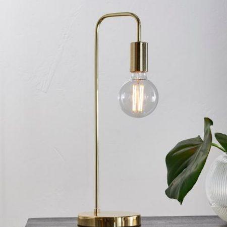 Bild på ENGLAND bordslampa - Jotex