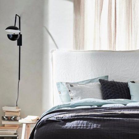 Bild på PALMA sänggavel 120 cm - Jotex