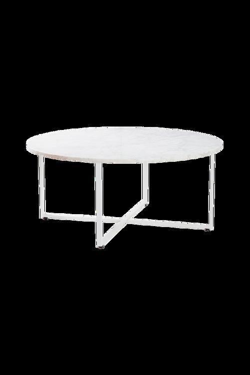 Bild på MARIBO soffbord ø 80 cm - Jotex