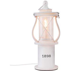 1898 bordslampa - Vit -Bordslampor - Lampor