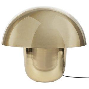 Carl-Johan lampa AN010536 Ø:39cm - Guld -Bordslampor - Lampor