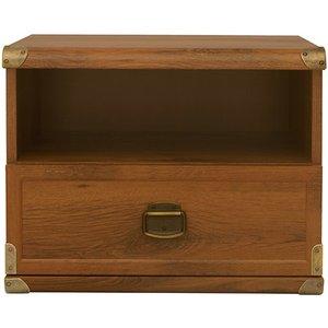 Crosby sängbord - Antik ek -Sängbord - Sovrumsmöbler