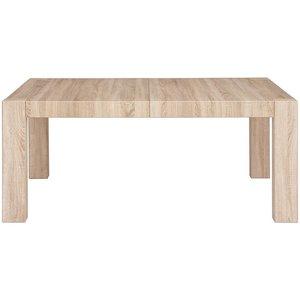 Filippa förlängningsbart matbord 180-240 cm - Ljus ek -Matbord - Bord