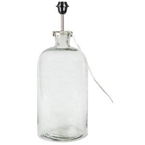 Form lampfot GS142330 - Glas -Bordslampor - Lampor
