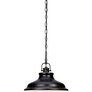 New Haven taklampa - Svart -Taklampor - Lampor
