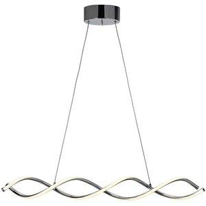 Vindla taklampa - Krom -Taklampor - Lampor