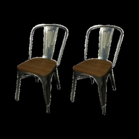Bild på About France stol