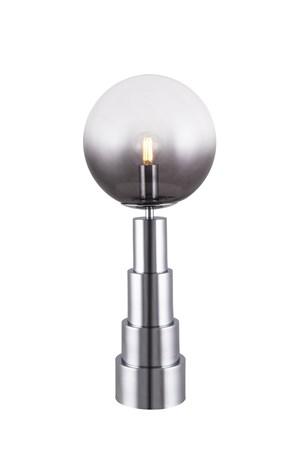 Astro Bordslampa Krom 20 cm - Globen Lighting - bild