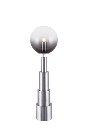 Astro Bordslampa Krom 15 cm - Globen Lighting - bild