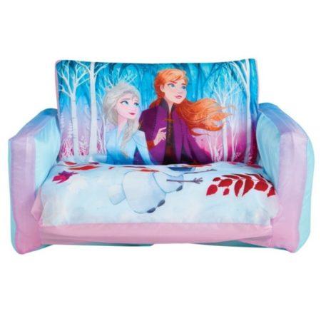 Bild på Disney Frozen Minisoffa 2 i 1 från Moose Toys Ltd