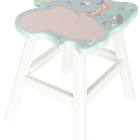 Bild på Be Imex Dumbo Pall (Vit) från Be iMeX
