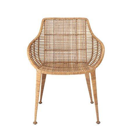 Amira Lounge Chair - Bloomingville - bild